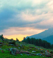 Manali Tour Package From Varanasi