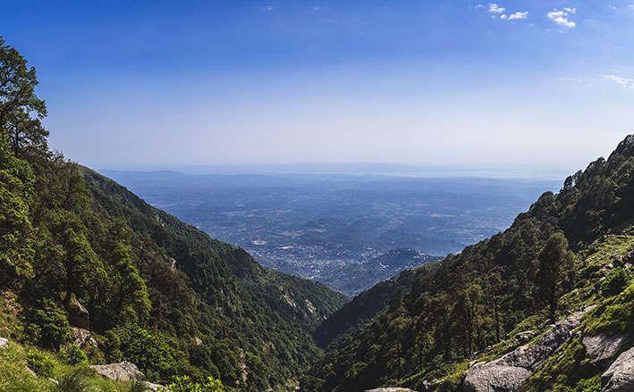 Spectacular Himachal Pradesh Tour