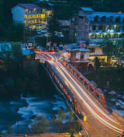 Kullu Manali Honeymoon Package From Ahmedabad
