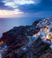 Gorgeous Greece Tour Package From Bangalore