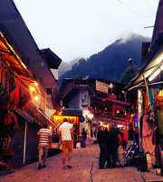 Romantic Manali Honeymoon Package From Chandigarh