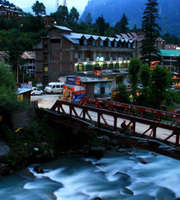 A Thrilling Manali Tour Package