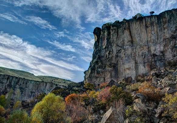 The mesmeric beauty of Ihlara Valley
