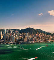 6 Days Tour Package To Hong Kong Macau With Airfare