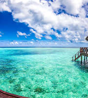 Incredible Maldives Honeymoon Package From Delhi