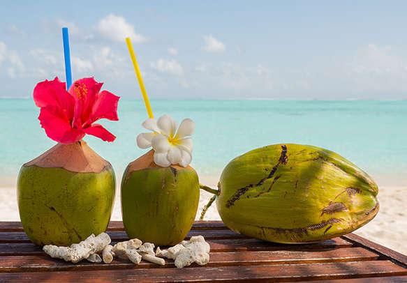 Have fun in Maldives
