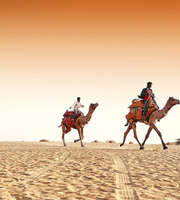 Mesmerising Rajasthan Tour Package