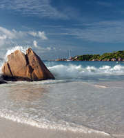 Idyllic Seychelles Tour Packages