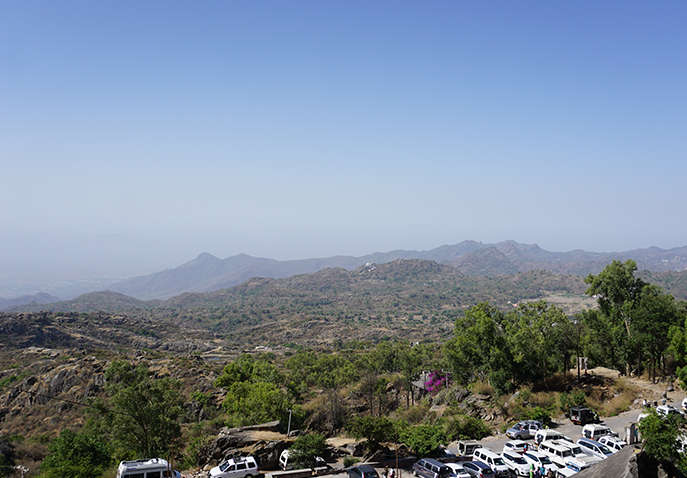 Leisurely Mount Abu Sightseeing Tour Packages