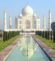 Amazing Agra Tour Package