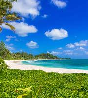 Exclusive Seychelles Honeymoon Package