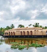 Alleppey Honeymoon Package From Coimbatore