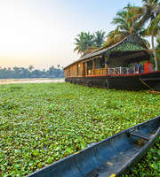 Serene And Romantic Getaway To Alleppey