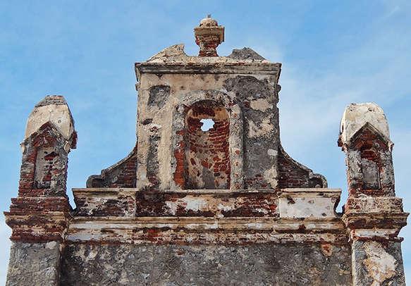 Explore the heritage places of Madurai