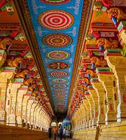 Kanyakumari Tour Package From Bangalore