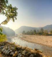 A Holiday Filled With Adventure At Jim Corbett