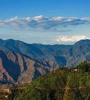Fascinating Uttarakhand Honeymoon Package