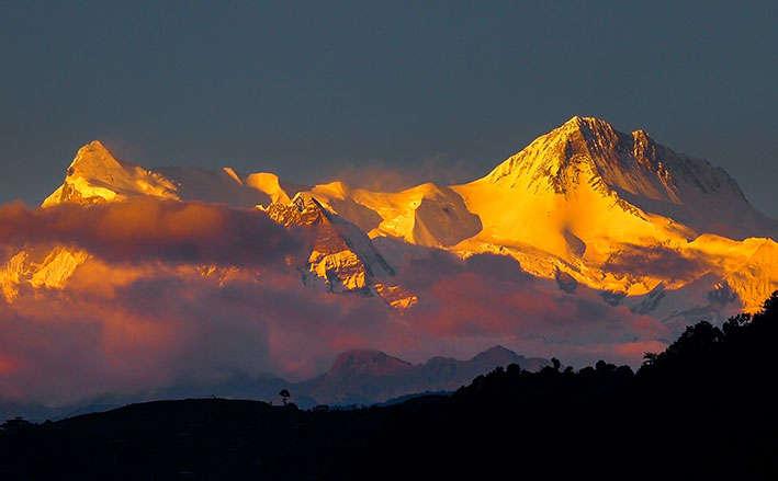 Charming Kathmandu Tour Package From Patna