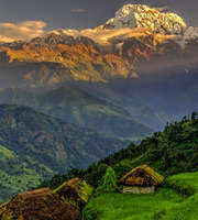 Enchanting Nepal Tour