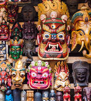 Amazing Nepal Tour Package