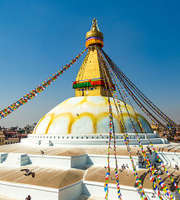 Nepal Honeymoon Package From Mumbai
