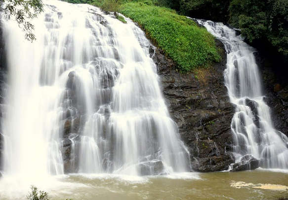Enjoy a great holiday in Coorg