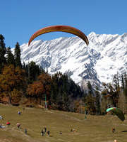 Adventurous Shimla Kullu Manali Tour Package From Bangalore
