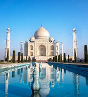 Fascinating Agra Honeymoon Tour