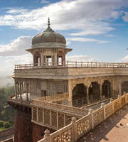 Vibrant Rajasthan Tour Package From Delhi