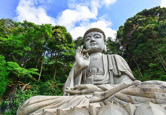 Enjoy the marvelous sightseeings at Kuala Lumpur