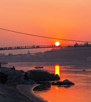 Rishikesh Tour Package For 1 Night 2 Days