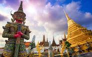 Enjoy your stay in Bangkok