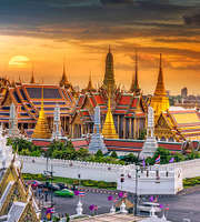 Thailand Tour Package From Kochi