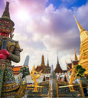 Bangkok Local Tour Package