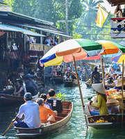 Rejuvenating Thailand Honeymoon Package
