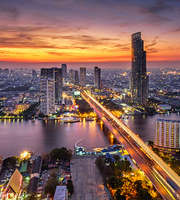 Magnificent Singapore Malaysia Thailand tour package from India