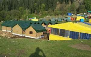 Rock View Camps
