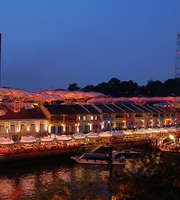 Beguiling Singapore Thailand Tour Package From Bangalore