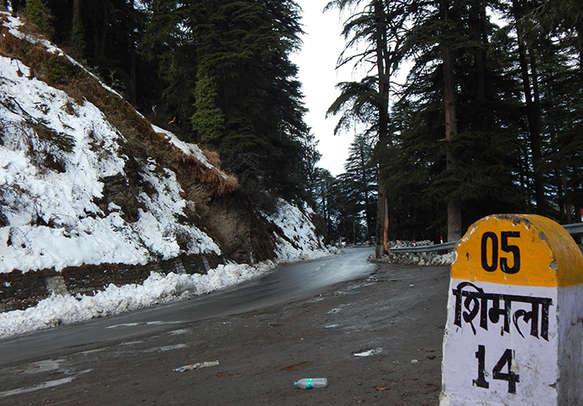 Enjoy a grand trip to Shimla