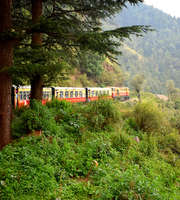 Idyllic Himachal Honeymoon Packages