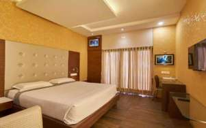FabHotel Dream Land Moonjikkal