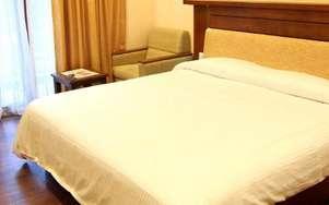 Hotel Kodai International
