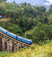 Exotic Sri Lanka Sightseeing Tour Package