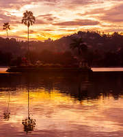 Ravishing Sri Lanka Honeymoon Package From Delhi