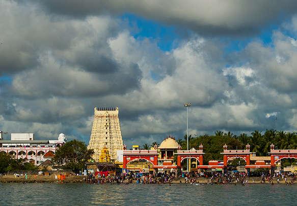 Welcome to Rameshwaram