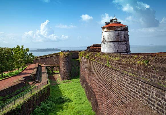 Explore South Goa and its hidden gems