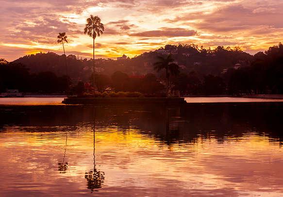 Welcome to Sri Lanka