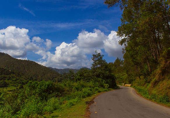 Welcome to Ranikhet