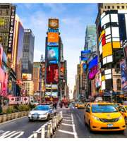 Unforgettable USA Honeymoon Package From India