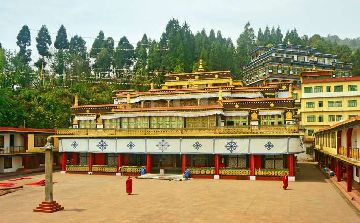 Gangtok Trip Plan For 7 Days